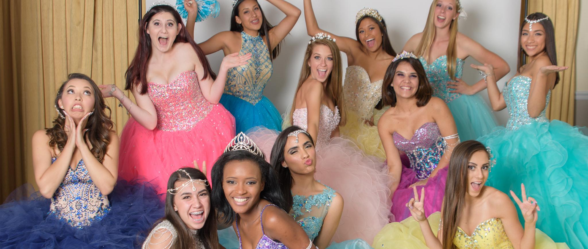 Sarasota Wedding Dresses, Quinceanera, Homecoming, Prom, Tuxedos
