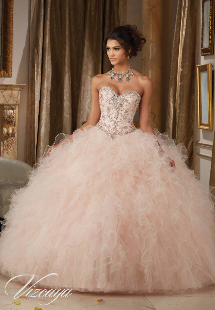 Quinceanera Dresses in Sarasota at Barbies Boutique