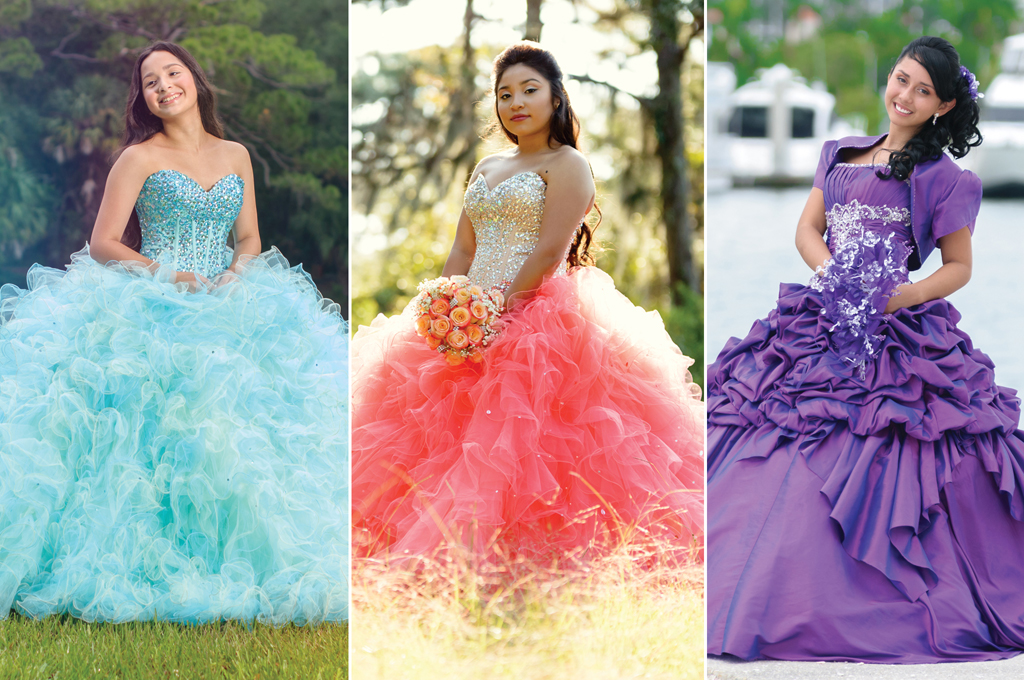 What's a Quinceanera