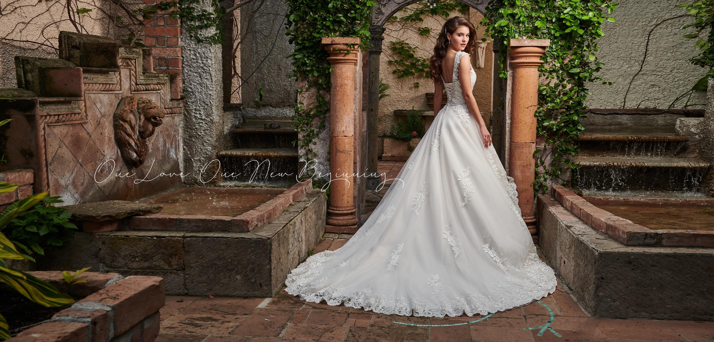 Bridal - Sarasota Wedding Dresses - Quincenera - Dresses -Prom ...