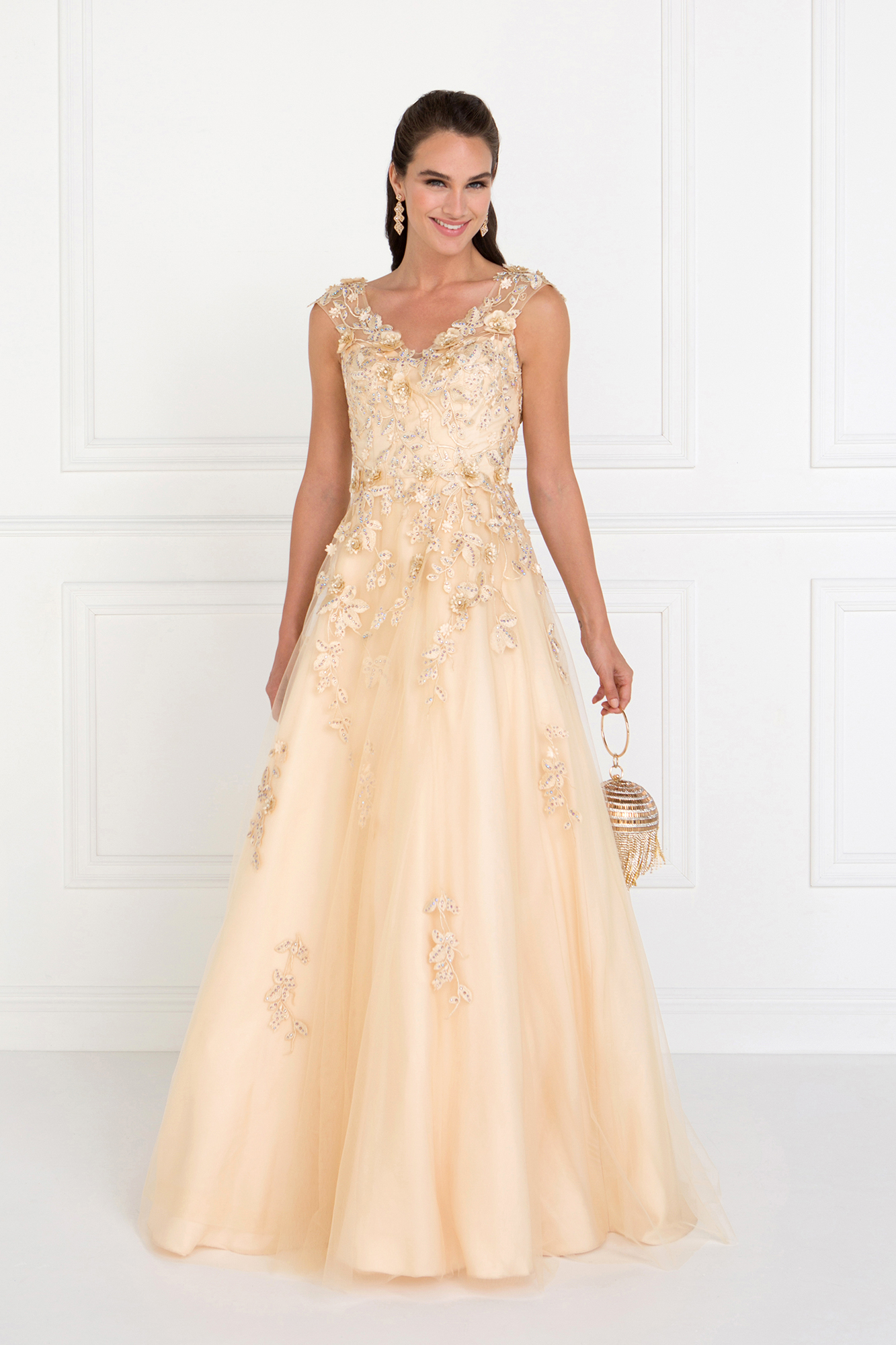 Mother of the Bride Dresses in Sarasota at Barbies Boutique