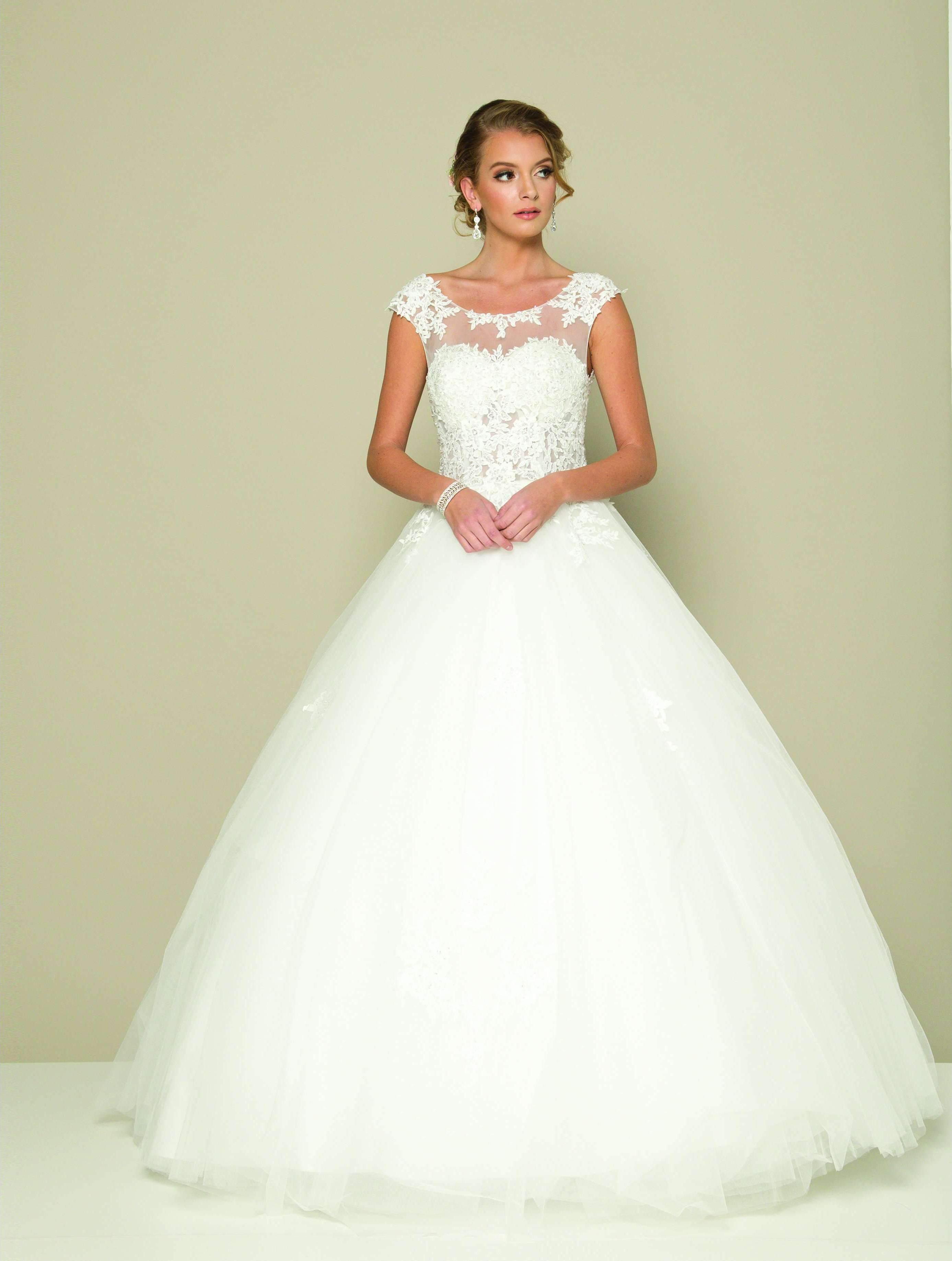 Sarasota-Wedding-dresses-bridal-Barbies-boutique ...